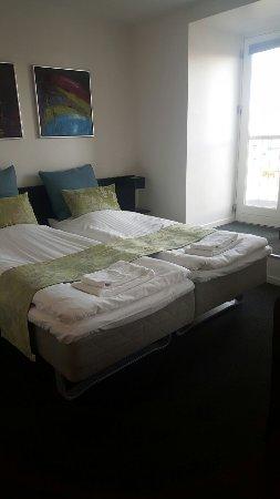 Seaside Hotel og ferielejligheder