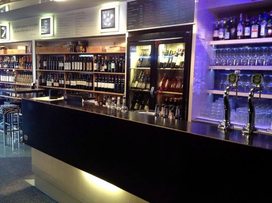 Vino e Dintorni Lounge Bar