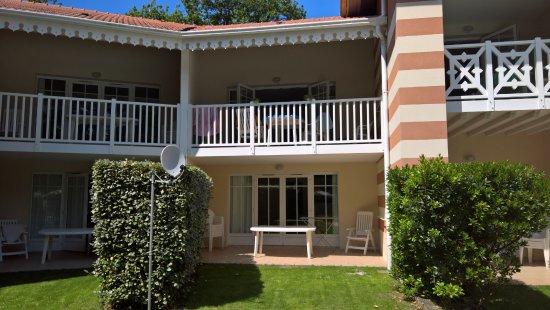 Pierre & Vacances Residence Les Dunes du Medoc