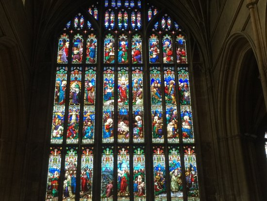 Gloucester Cathedral: photo1.jpg