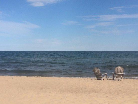 Sandcastle Beach Resort Oscoda