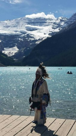 Fairmont Chateau Lake Louise: received_10210314397762781_large.jpg