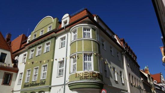 Hotels In Dobeln Deutschland