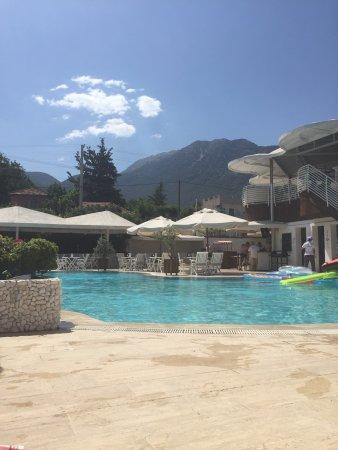 Monta Verde Hotel & Villas: June '16