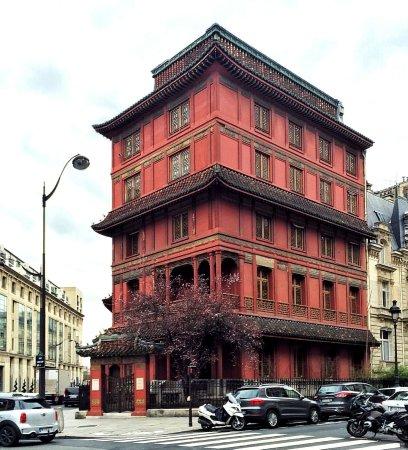 la pagode paris 2018 ce qu 39 il faut savoir pour votre visite tripadvisor. Black Bedroom Furniture Sets. Home Design Ideas