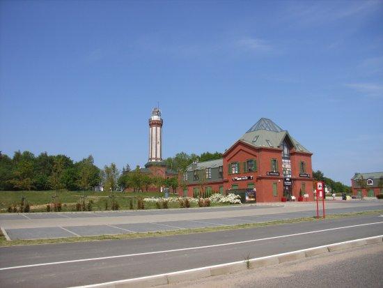 Light House Niechorze