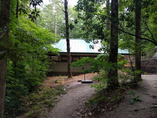 location photo direct link unicoi state park lodge helen georgia