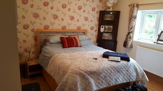 Raymonds Hill, UK: Netherleigh Bed and Breakfast