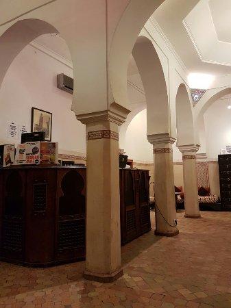 Equity Point Marrakech Hostel : 20160626_213733_large.jpg