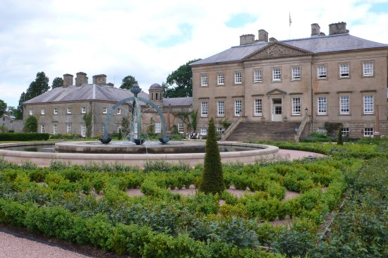 Dailly, UK: Dumfries House