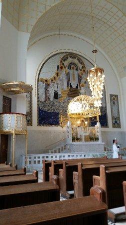 Kirche am Steinhof