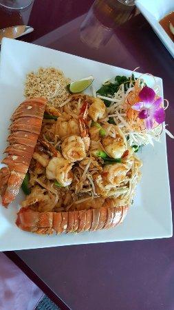 Thai Restaurant Emmaus