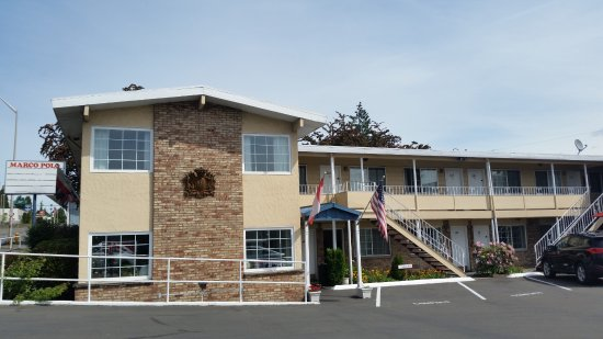 Photo of Marco Polo Motel Seattle