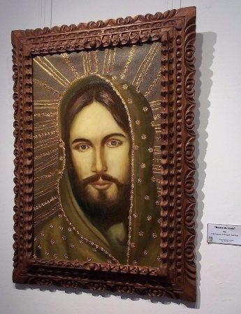 Museo Regional de Pintura Jose A Terry