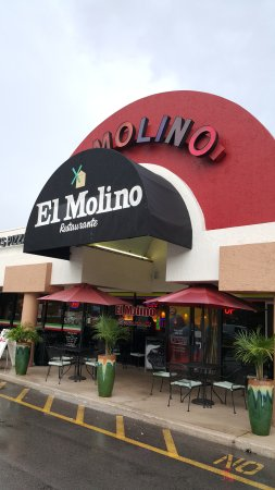 El Molino Restaurant De Sunrise
