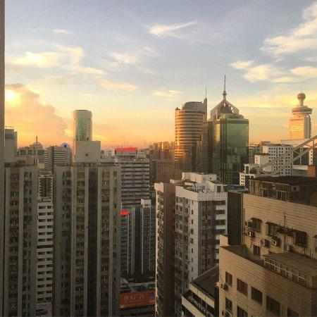 Shangri-la Hotel Shenzhen: photo3.jpg