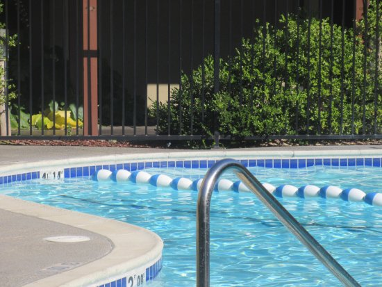 Swimming Pool Best Western Plus Wine Country Inn and Suites