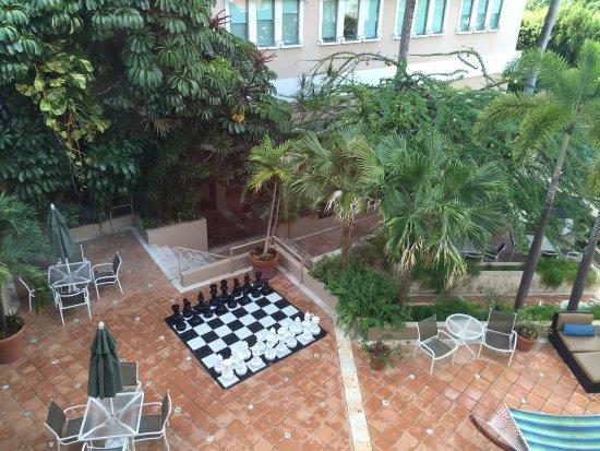 Doubletree by Hilton San Juan : photo1.jpg
