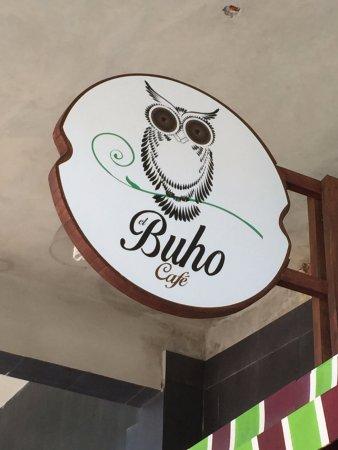 Cafe El Buho