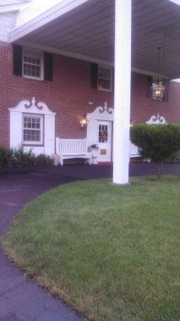 Smoketown Inn of Lancaster County Bild