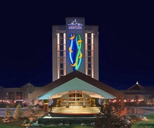 Tulalip resort casino address