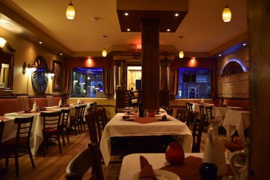 Vigneto Cafe Restaurant: vigneto