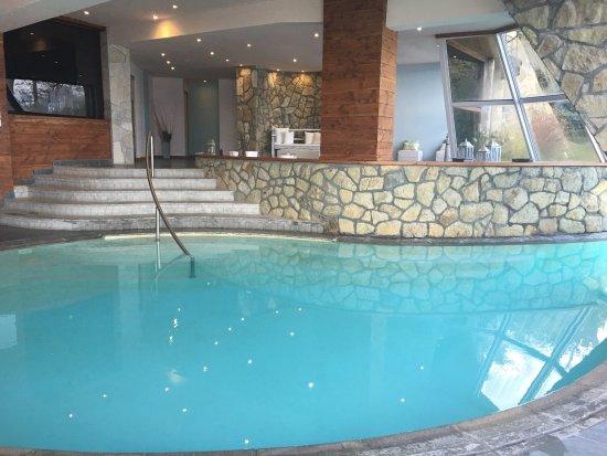 Sol Arrayan Hotel & Spa: Excelente hotel