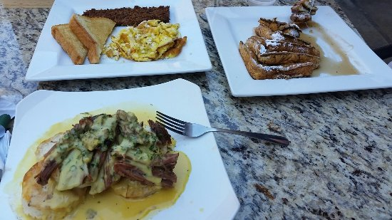 Great Brunch Spot In Mt Adams Review Of Next Chapter