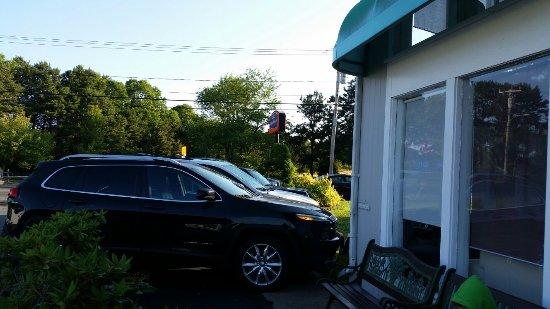 Howard Johnson Inn Cape Cod: 20160626_070756_large.jpg