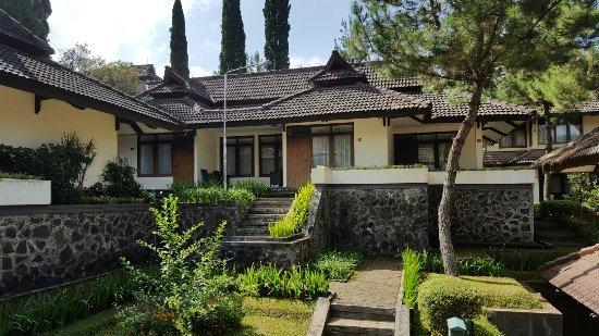 Puteri Gunung Hotel: 20160626_093818_large.jpg