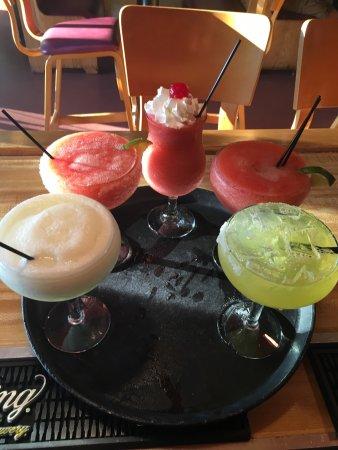 Ellicott City, MD: Margaritas
