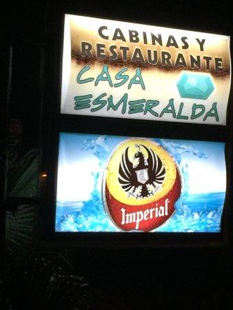 Cabinas Casa Esmeralda: photo0.jpg