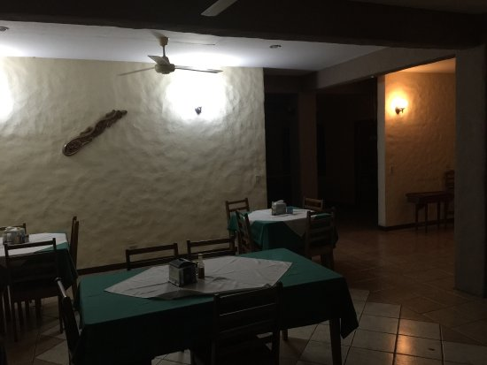 Cabinas Casa Esmeralda: photo1.jpg