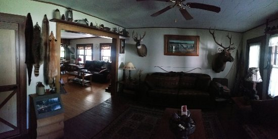 Marquette, WI: Best 1st time Bnb experience!