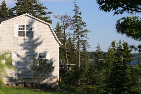 Seaside Cottages Photo