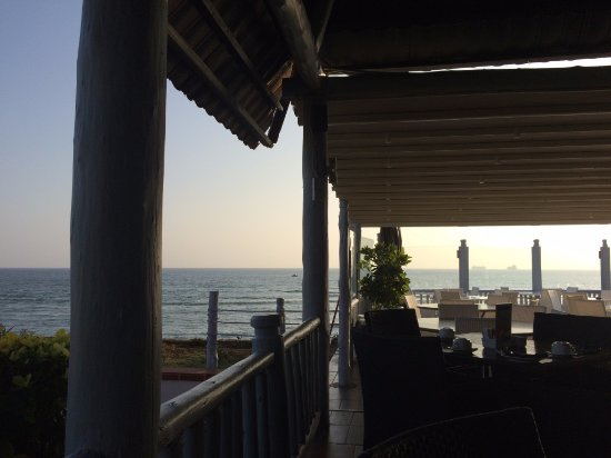 Sea Cliff Hotel: Sea front Restaurant
