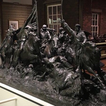 Buffalo Bill Historical Center : photo1.jpg