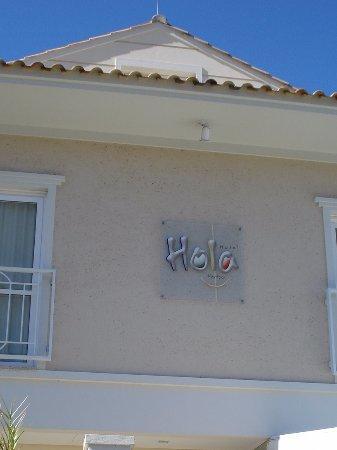 Hotel Hola Foto