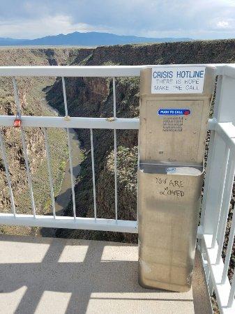 Rio Grande Gorge Bridge: 20160626_160929_large.jpg