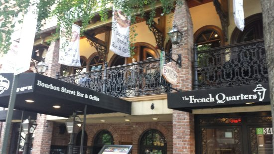 The French Quarters Guest Apartments: 20160625_144013_large.jpg