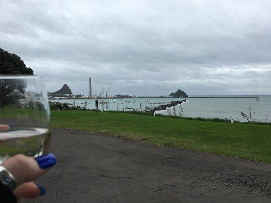 New Plymouth, Nya Zeeland: photo0.jpg