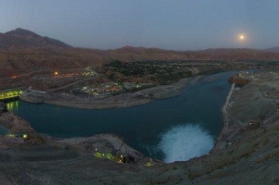 Kulob, Tajikistan: бальджуван
