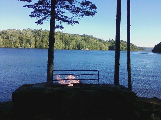 インディアン湖 Picture