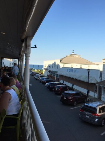 Sand dollar bar and grille