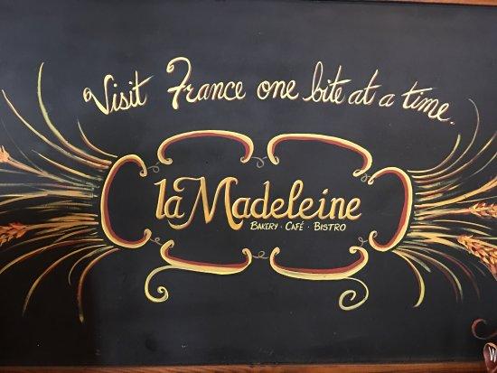 la Madeleine French Bakery & Cafe: photo0.jpg