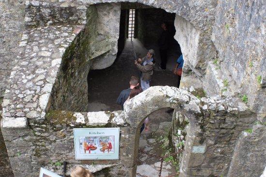 "Kastil & Taman Blarney: ""Kitchen"""