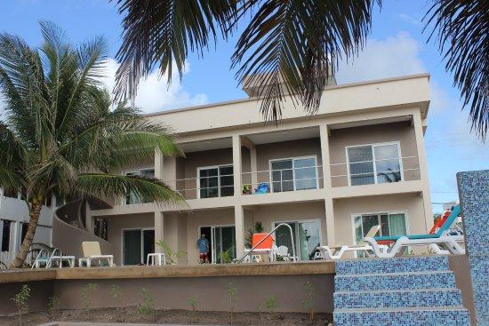Twisted Palm Villas