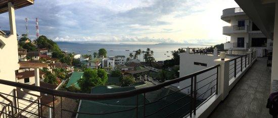 Sabang, Filippinerna: Manarra Sea View Resort
