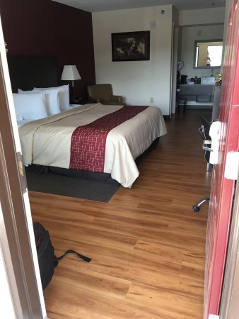 Red Roof Inn Helen $89 ($̶1̶0̶9̶)   UPDATED 2017 Prices U0026 Hotel Reviews   GA    TripAdvisor
