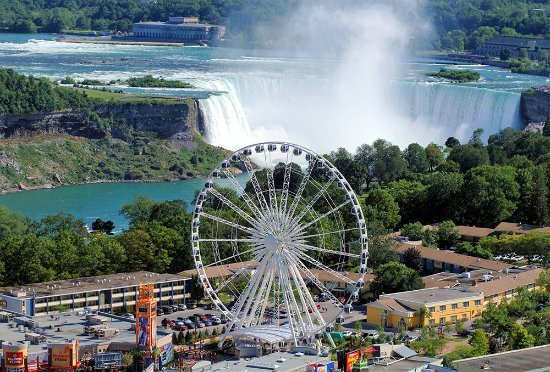 Queen Tour Niagara Falls Tours